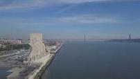 Portugal : vues aériennes par drone