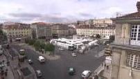 Lisbonne - Praça da Figueira