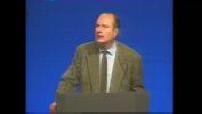 Legislative, Chirac meeting and rocard