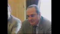 Legislative, Chirac on resignation after mitterrand 2eme_tour