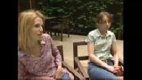 "ITW Pierre Jolivet Kiberlain and Sylvie Testud for ""Only Girls"""