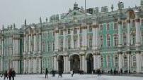 Illustrations Saint-Petersbourg : jour et nuit