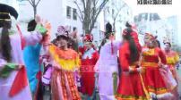 Paris celebrates Chinese New Year