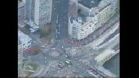 Va paris / embouteillage et circulation cause greve ratp/sncf