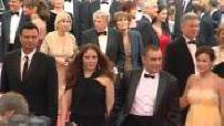 "62nd Festival de Cannes: Red carpet for the movie ""Spring Fever"""