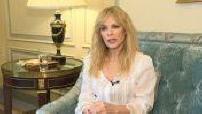 Interview de Kylie Minogue