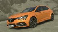Test: Renault Megane IV RS, Peugeot 308 GTi