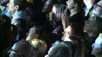 Concert of Zazie in the Yoyo