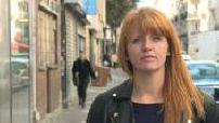 Politique: Réaction de la gilet jaune Ingrid Levavasseurs aux annonces d'Emmanuel Macron