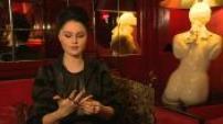 Rencontre avec Viktoria Modesta