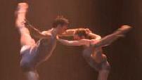 Portrait d'Hugo Marchand : extrait ballet