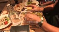 Grand Format - In the largest highway restaurant in France (Kartagen)