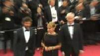 72e festival de Cannes : Montée des marches pour le film d'ouverture - 1