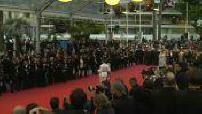 """72nd Cannes Film Festival: red carpet """"La Belle Epoque"""""""