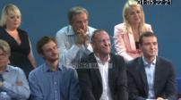 Européennes : dernier meeting Rassemblement national partie 2