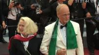"""72e Festival de Cannes : montée des marches de """"Sibyl"""""""
