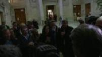 Bonnemaison Trial: Two years suspended for Nicolas Bonnemaison