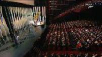 Palmarès du 72ème Festival de Cannes