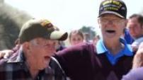 Le Mag - Témoignage de deux vétérans américains du Débarquement (avec version clean)