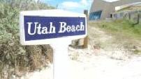 Mag - Utah Beach et mairie de Sainte Mère Eglise