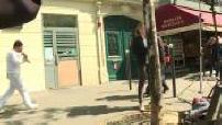 Marine Le Pen refuse d'être suivie chez le coiffeur