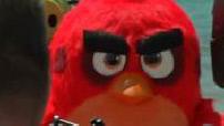 "Cannes 2019 : Défilé personnages du film ""The Angry birds movie 2"""