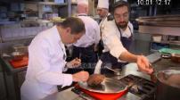 Top Chef S09 E07 Dans l'assiette des grands chefs : la volaille