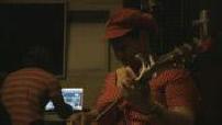 music portrait of Idris Elba: from Mandela to James Bond?