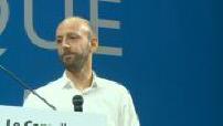 Stanislas Guerini élu à la tête de La République En Marche