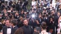 """Festival de Cannes 2011 : Montée des marches de """"Sleeping beauty"""" + Extrait de film """"Polisse"""""""