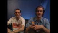 Master Rock express : Bad Religion / Beck