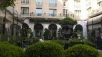 Four Seasons George V Hotel Paris