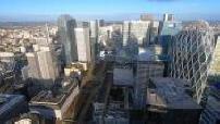 Timelapse du quartier de La Défense