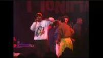 Concert Sugarhill Gang, Kurtis Blow and Grandmaster Flash