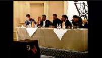 Press Conference dreds label Funki