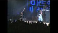 Concert Dream Warriors