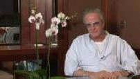 Interview of actor Christophe Lambert