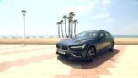 Test : la Volvo V60
