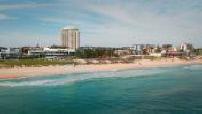 Grand format - Perth, la ville la plus cool du monde