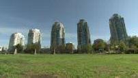 Vancouver : Stanley parc et port