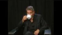 "Interview George Clooney pour ""Michael Clayton"""