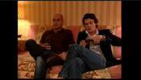 """Interviewes pour """"Le coeur des hommes 2"""""""