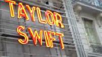 Fans de Taylor Swift avant son concert