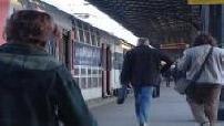 Grève - Régime spécial de retraite : perturbations gare de l'Est