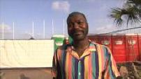 Djibril Cissé mixe à Cannes pour Les Plages électroniques