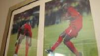 Djibril Cissé revient sur sa victoire en Ligue des Champions avec Liverpool
