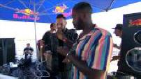 MAG : Djibril Cissé s'épanouit dans sa nouvelle vie de DJ