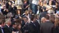 """63ème Festival de Cannes : montée des marches pour """"Wall Street : l'argent ne dort jamais"""""""