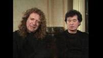 Macéo Parker, Massive Attack, Robert Plant, Jimmy Page, Zebda