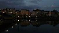 Vue aérienne de Corbeil Essonnes (jour & nuit) 2